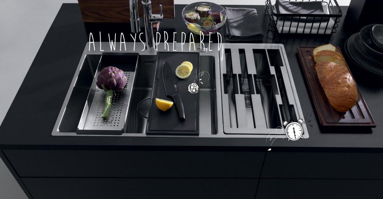 2020 metų virtuvės interjero tendencijos