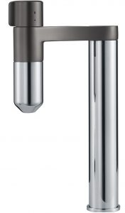 Franke Vital Capsule Filter maišytuvas plautuvei (tik filtruotam vandeniui)