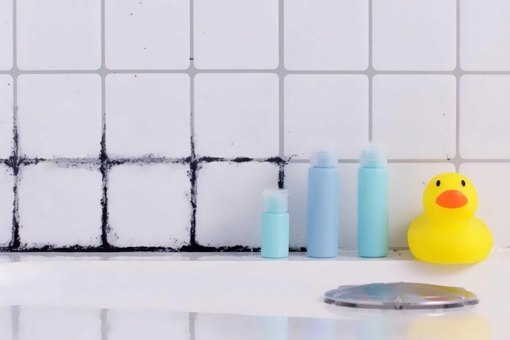 Pelėsis vonios kambaryje: kaip jo išvengti, o atsiradus – lengvai išnaikinti?