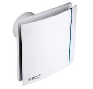 Vonios ventiliatorius SILENT-100 CRZ DESIGN